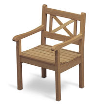 Skagen Teak Chair