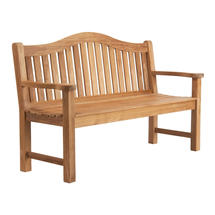 Mayfair 120cm Bench