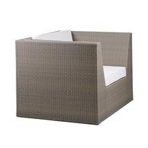 Valencia Lounge Armchair - Sand