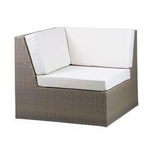 Valencia Corner Seat - Sand