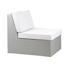 Valencia Middle Seat - Platinum