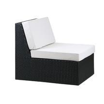 Valencia Middle Seat - Ebony