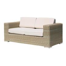 Cuba 2 Seater Sofa - Sand