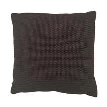 Divine Square Scatter Cushion - Brown