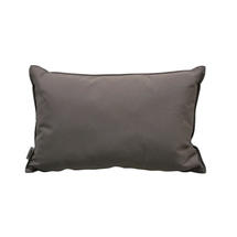 Scatter Cushion 32x52cm - Taupe