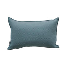 Comfy Scatter Cushion 32x52cm - Turquoise