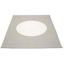 Vera 180 x 230cm Rug - Warm Grey / Vanilla