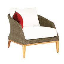 Grace Lounge Chair - Sand