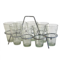 Chai Glasses Set of 8