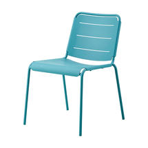 Copenhagen Chair - Aqua