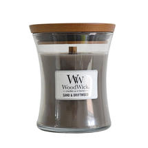 Sand & Driftwood 10oz Candle