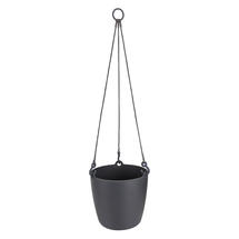 Urban Hanging Planter - Anthracite