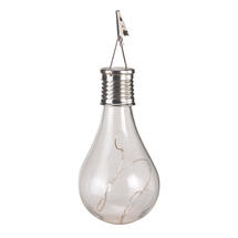 Edison Style Solar Light