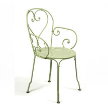 1900 Armchair - Willow Green