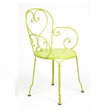 1900 Armchair - Verbena Green
