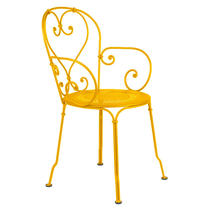 1900 Armchair - Honey