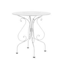 1900 Table 67cm - Cotton White