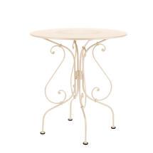 1900 Table 67cm - Linen
