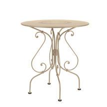1900 Table 67cm - Nutmeg