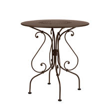 1900 Table 67cm - Russet