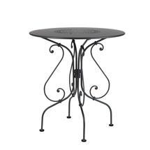 1900 Table 67cm - Liquorice