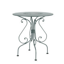 1900 Table 67cm - Storm Grey