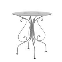 1900 Table 67cm - Steel Grey