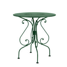 1900 Table 67cm - Cedar Green