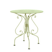 1900 Table 67cm - Willow Green