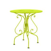 1900 Table 67cm - Verbena Green
