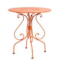 1900 Table 67cm - Carrot