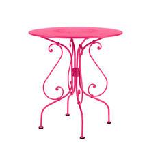 1900 Table 67cm - Fuchsia
