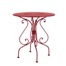 1900 Table 67cm - Chilli