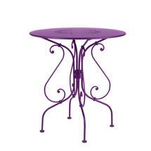 1900 Table 67cm - Aubergine