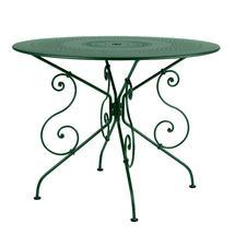 1900 Table 96cm - Cedar Green