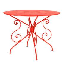 1900 Table 96cm - Capucine
