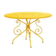 1900 Table 117cm - Honey