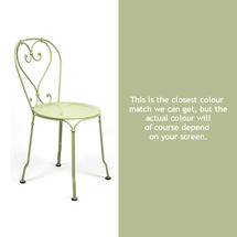 1900 Chair - Willow Green