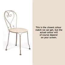 1900 Chair - Linen