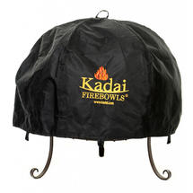 Cover with Frame for 80cm Kadai Firebowl