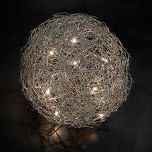 Fil de Fer Floor Lamp - 70cm