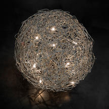Fil de Fer Floor Lamp - 100cm