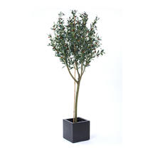 Faux Olive Tree - 210cm