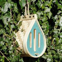 Dewdrop Butterfly House
