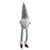 Dangly Leg Gonk - Grey