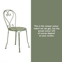 1900 Chair - Cactus