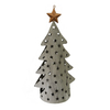 Christmas Tree Tealight Holder - Medium