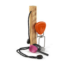 Fire Lighting Kit - Orange / Pink