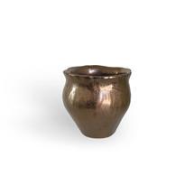 Gold Plant Pot - XS