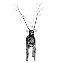 Rustic Wire Reindeer - Large